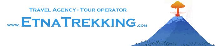 Logo Etna Trekking