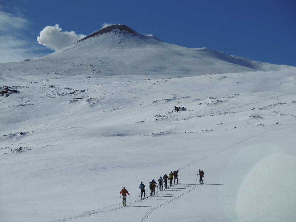 Perché scegliere Etna Trekking