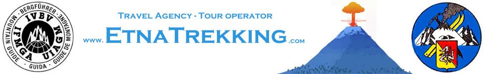Etna Trekking - Tour operator e agenzia di viaggi